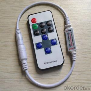 RF Mini Single color controller