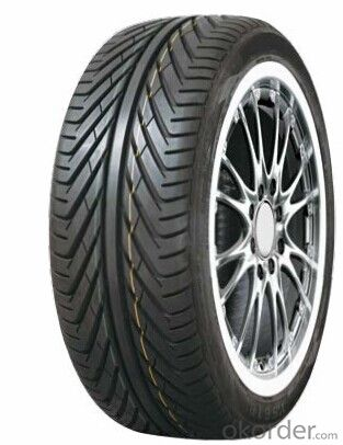 Radial Tyre for Passager Car  YS618 with Good Quality