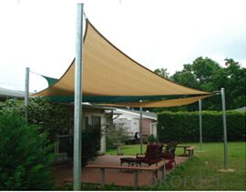 Shade Cloth 200gsm for kidgarden
