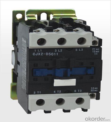 CDW1 Series Air Circuit Breakers