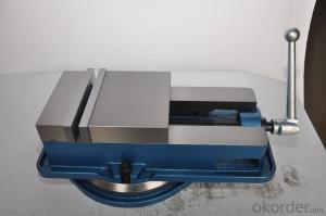 QM16160L ACCU-LOCK MACHINE VICE