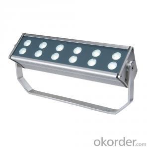 LED Flood Lighting 24W