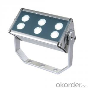 LED Flood Lighting 12W