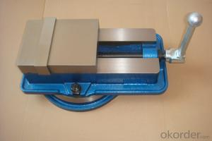 QM16100 ACCU-LOCK MACHINE VICE