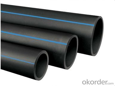 HDPE PIPE AS4130