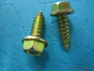 AS 3566 Hex Head Self Drilling Screws High Quality Low Price