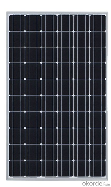 Solar Module-IN6P60 with CNBM Brand