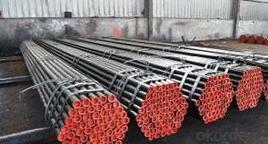 Seamless Steel Alloy Pipe Supplier