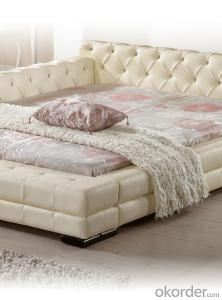 Hot selling Living room PU bed