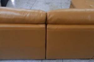 leather  corner sofa manafacturer  6913