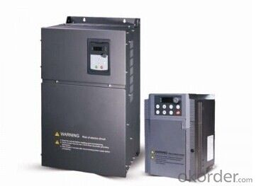 Frequency Inverter Single-phase 200V class 22KW
