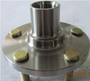 ST191 CARINAE. WHEEL HUB, FLANGE, NO.: 43502-20131, 43502-20130