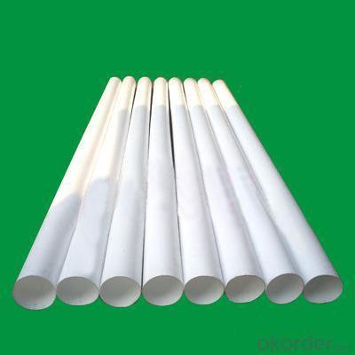 PVC Pipe DIN8078