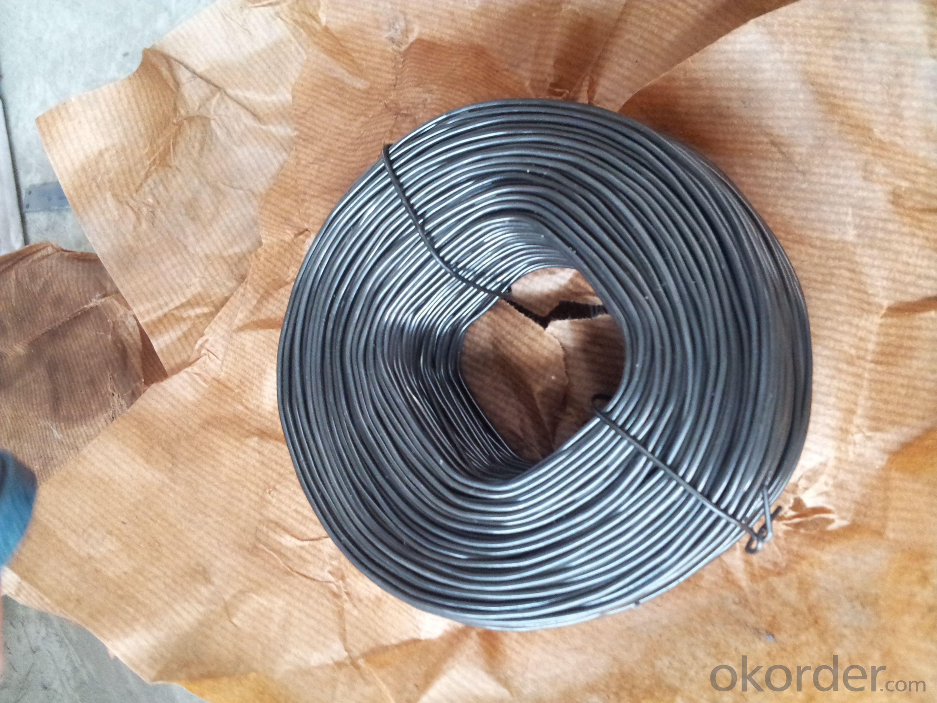 Rebar Galvanized Tie Wire