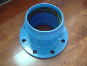 ADAPTOR for PVC