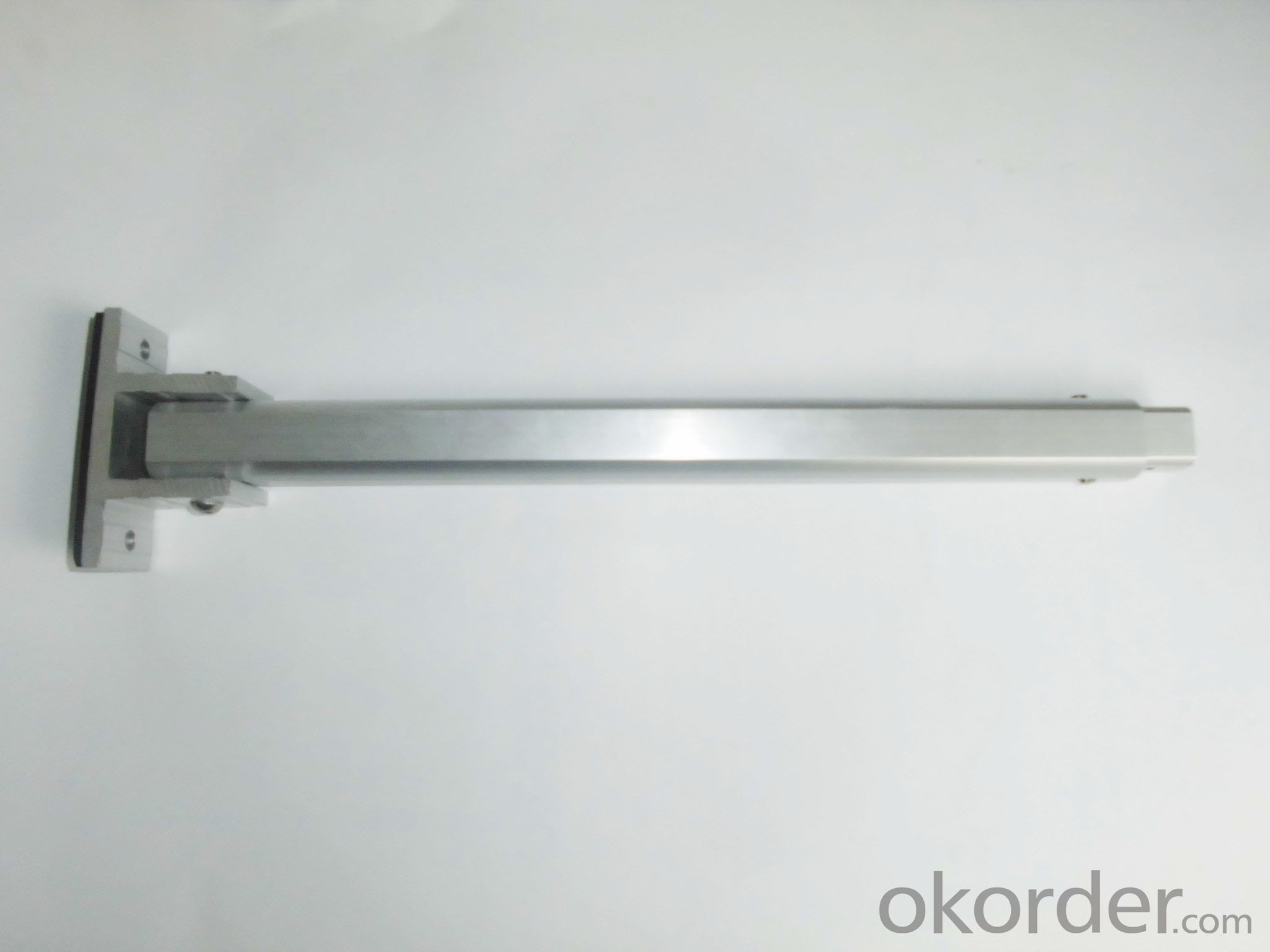 Solar mounting systerm Back leg   A451-452#