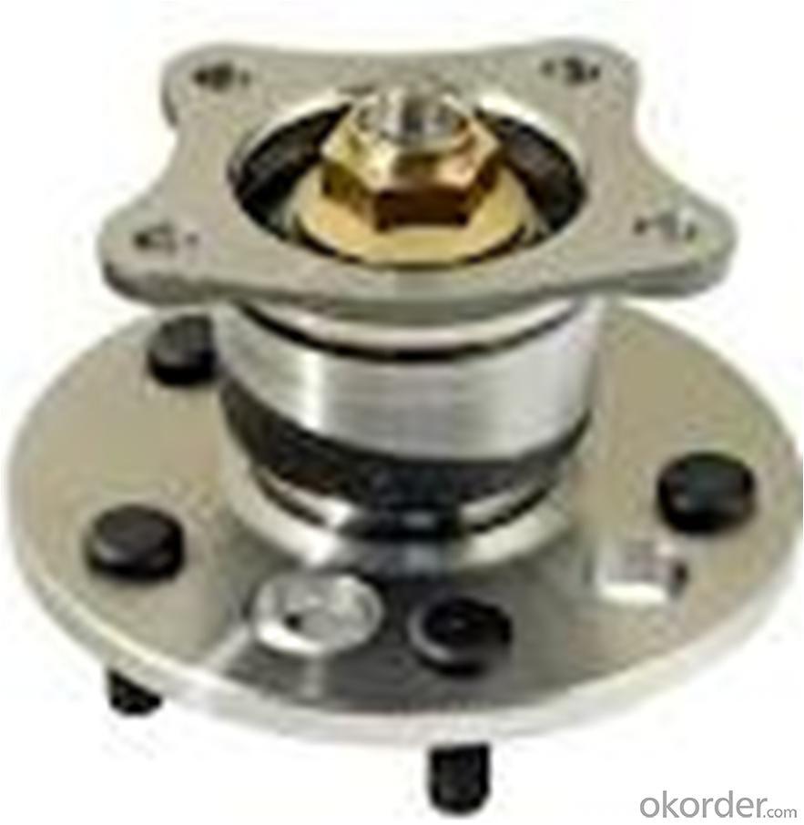 NEW CORROLA, Wheel Hub. OE no.: 42450-02140, 42410-06020