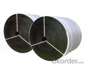 Flame resistant Steel cord conveyor belt