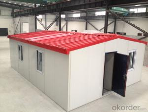 cheap eps sandwich panels house