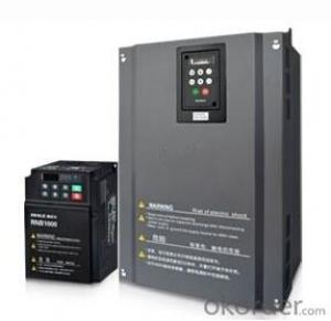 Frequency Inverter Single-phase 200V class 400KW