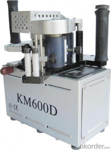 Manual edge banding machine with good price