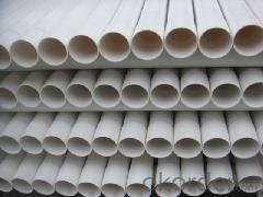 PVC Pipe DIN8077