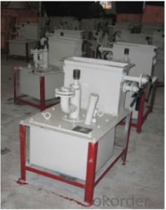 Burners for Atmospheric & Vacuum, Aromatic Hydrocarbon and Disproportionation Uint