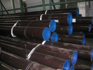 API Casing & Tubing API 5CT Seamless Steel Manufacturer