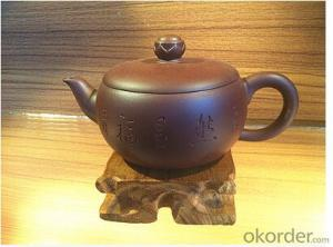 Handmade Teapot  From China (number 1106)