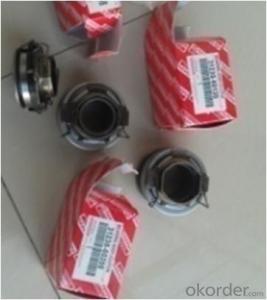 CLUTCH BEARING 31230-60200, 31230-71010 FOR Toyota Land Cruiser HZJ105  HZJ76L HZJ79L