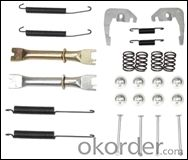 TOYOTA VIGO, HILUX, LANDCRUISER,HIACE KDH200  Brake Adjuster, OE no.: 47062-60011,47061-60030,47062-08030ETC