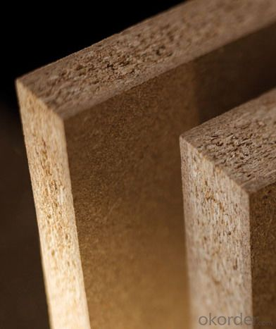 Particle Board (1830*2440mm)