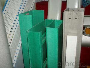 FRP Pultrusion Profilefor Door and  Window