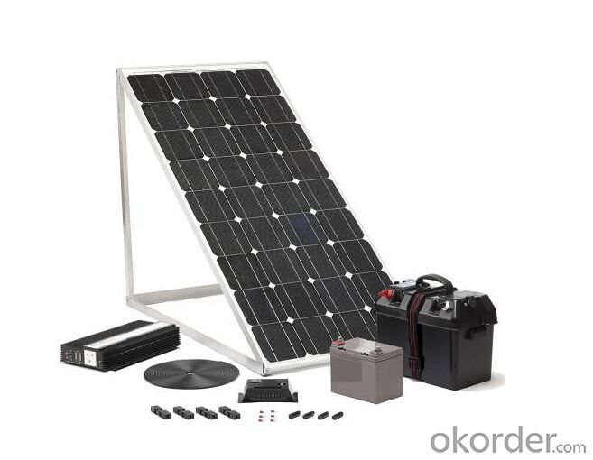 solar system 15w which made in China