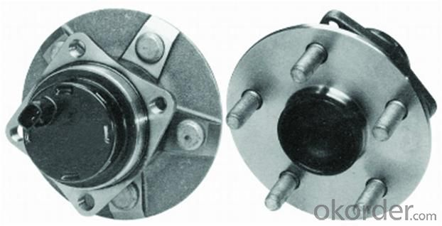 TOYOTA Corolla, Matrix 03-08  PONTIAC VIBE   2003-2007.  Wheel Hub, OE Number:88970098,42450-01010,42450-01020,42410-01010