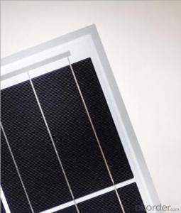 Mono-crystalline solar panel 270W-300W