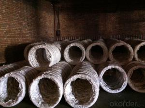 Hot Dipped Galvanized After Welded Mesh
