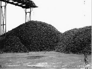 Nut Coke of 20-50 mm