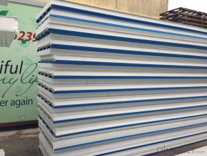 corrugated eps sandwich  panels