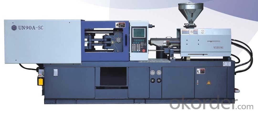 Injection Moulding Machines in Servo-driven Energy-saving