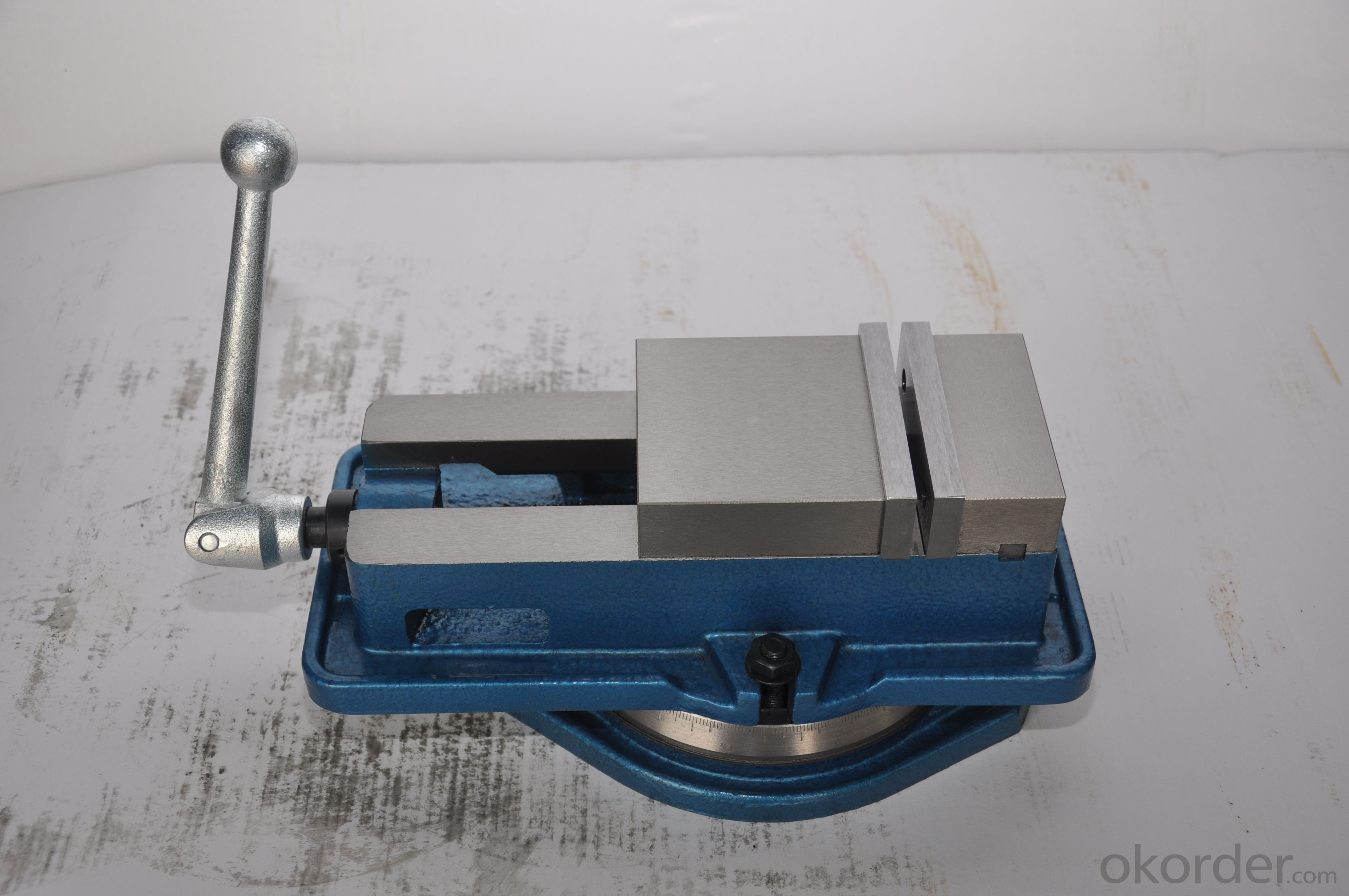 QM16160 ACCU-LOCK MACHINE VICE
