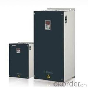 Frequency Inverter Single-phase 200V class 350KW