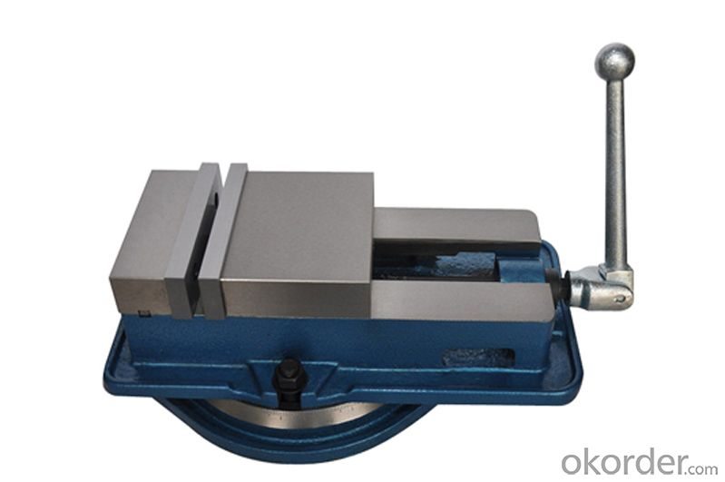 QM16200 ACCU-LOCK MACHINE VICE
