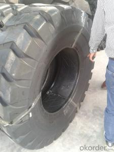 OTR Tire off-The-Road Tyre ((26.5X25 29.5X25 L-3/E-3)