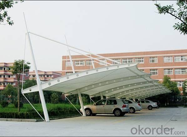 Light Steel Structure  workshop XGZ001