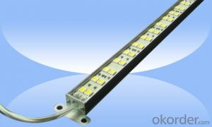HOT selling  SMD3528 LED bar light 60pcs/m