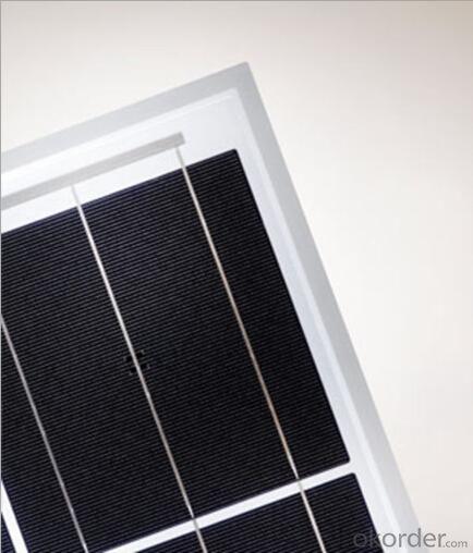 Mono-crystalline solar module 270W-300W