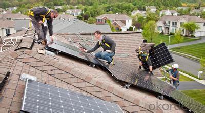 Roof System - plain tile