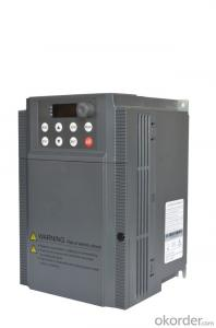 Frequency Inverter Single-phase 200V class 0.75KW