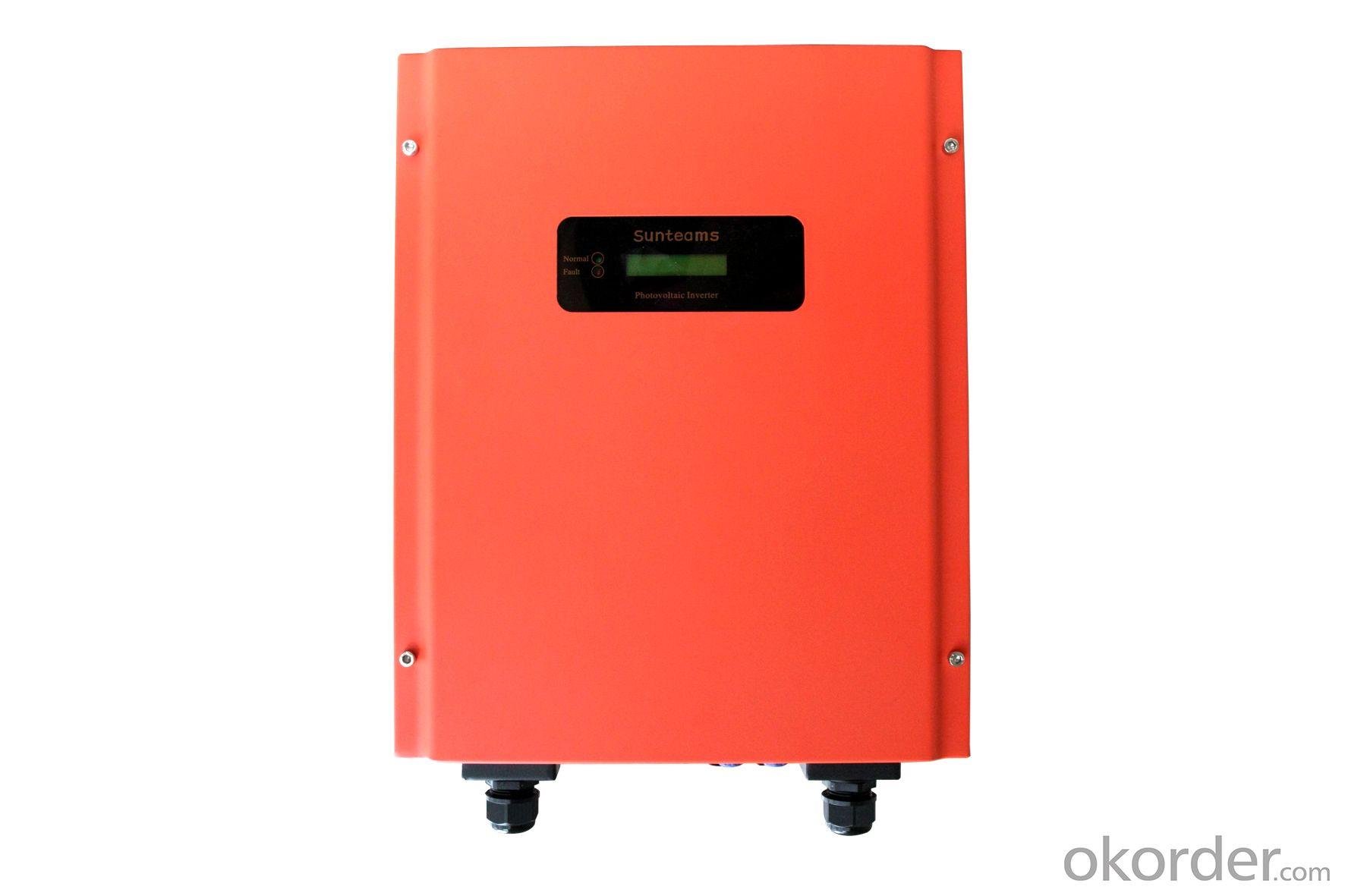 PV Inverter  Sunteams 1500-3000